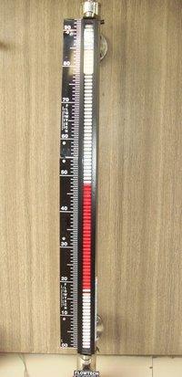 Roller Type Level Indicator