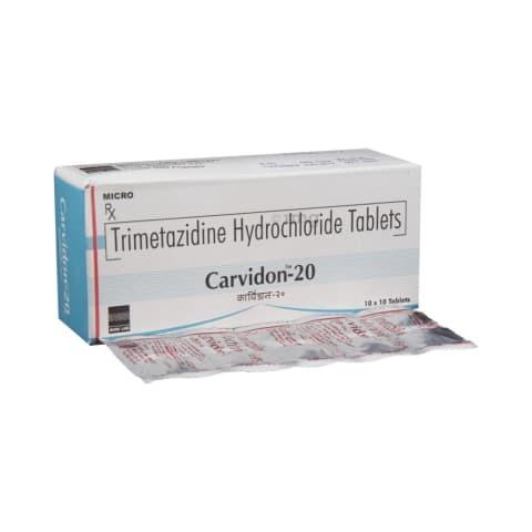 Trimetazidine Tablets