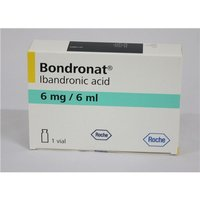 Ibandronate Injection