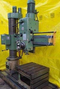 Radial Drill WMW