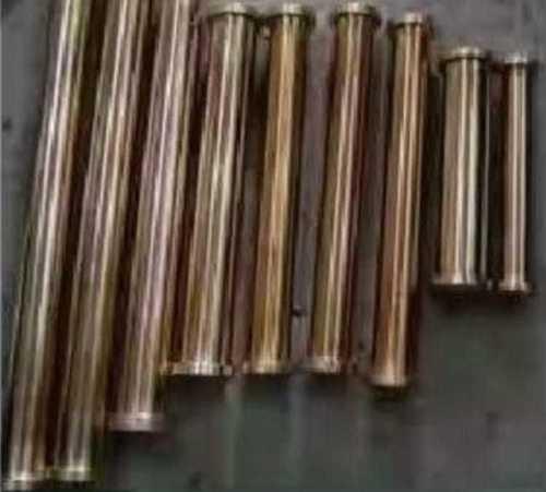 Gunmatal pin