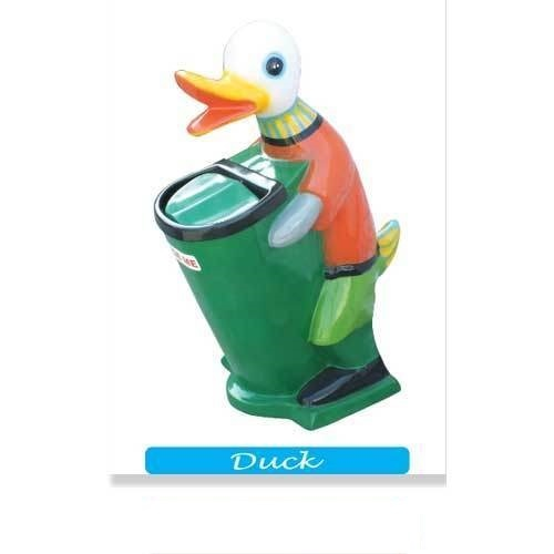 Duck Dustbin