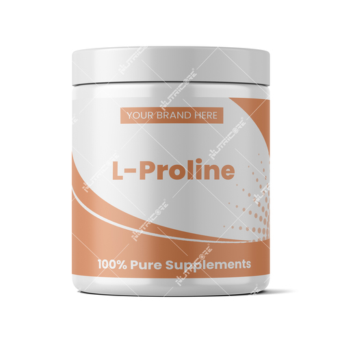 L-Proline Powder
