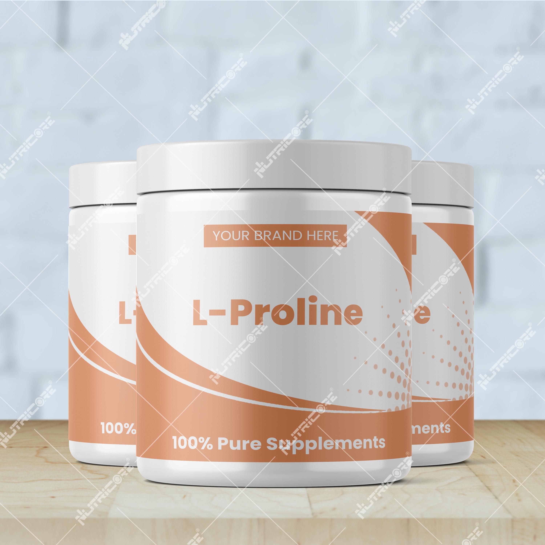 L-Proline Powder