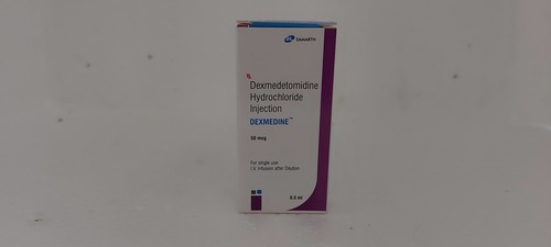 Dexmedine Injection