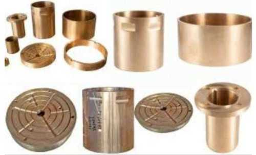 Casting Parts For Cone Crusher Bushing