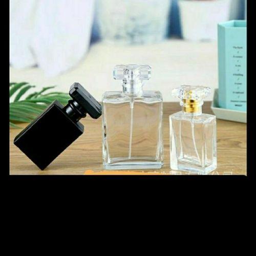 Eau De Parfum and Body Fragrance Oil