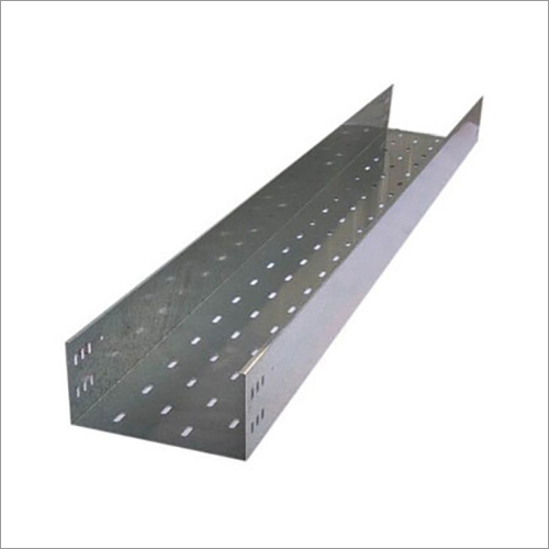 Pre Galvanised Perforated Cable Trays