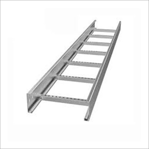 Power Coated Ladder Cable Tray