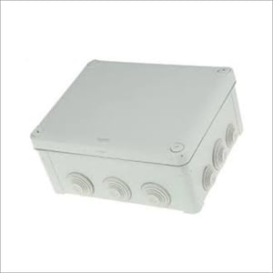 Powder Coated Junction Box