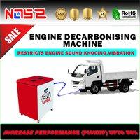 Erandol HHO Car Decarbonising Machine