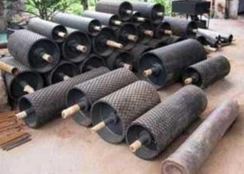 Conveyor Belt Of Drum Or Dhols