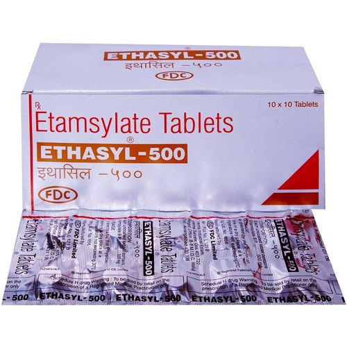 Etamsylate Tablet