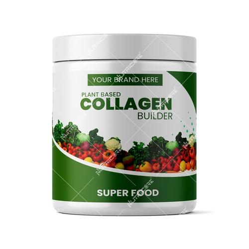 Plant Based Collagen Powder