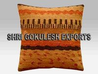 Handmade 100% Wool Sofa Cushion Covers