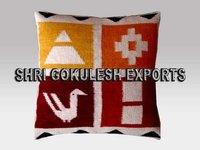 Decorative Designer Wool Handmade Sofa Cushion Covers