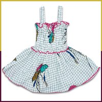 Sumix Thanha Baby Girl Frock