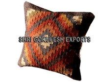 Home Textile Decorative Wool Sofa Cushion Pillow Cover