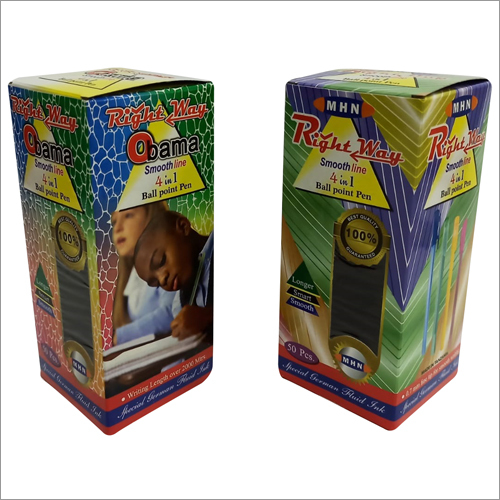 Pen packing Boxes