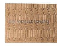 100% Jute Flat Weave Indian Handmade Floor Carpets