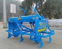 BT Cotton Seed Drill Machine