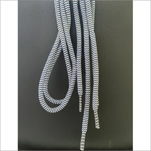 Shoes Braided Laces