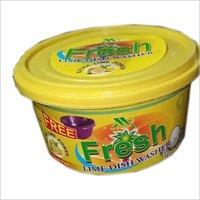 Lime Dish Wash Tub