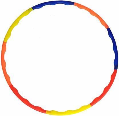 Plastic Hula Hoop