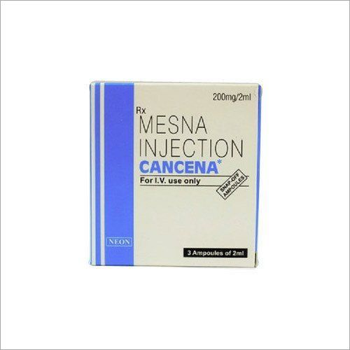 Mesna Injection