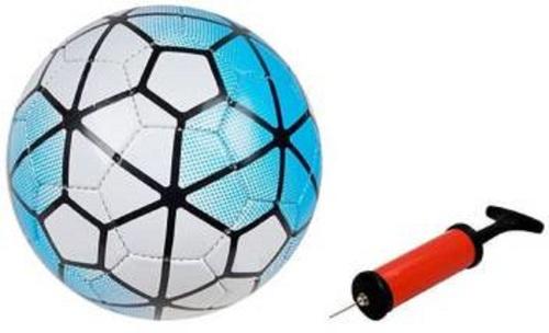Plastic Football Pump