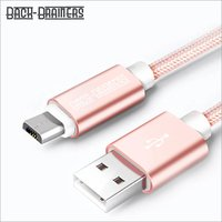 Pink USB Cable