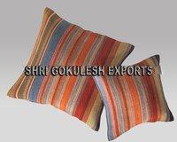 100% Wholesale Wool Kilim Indian Designer Cushion Covers