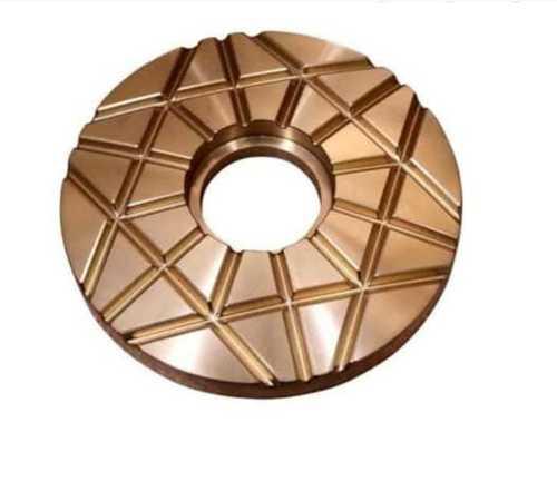 Bronze Parts Thrust Bearing Socket
