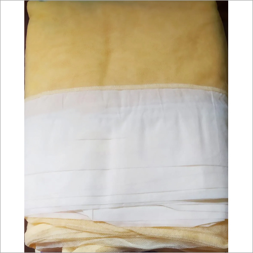 Yellow Color Mosquito Net