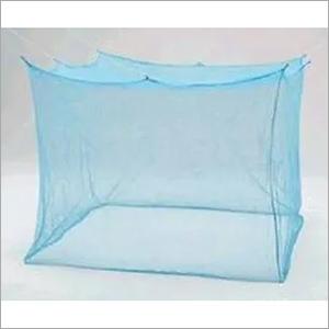 Blue Plastic Mosquito Net