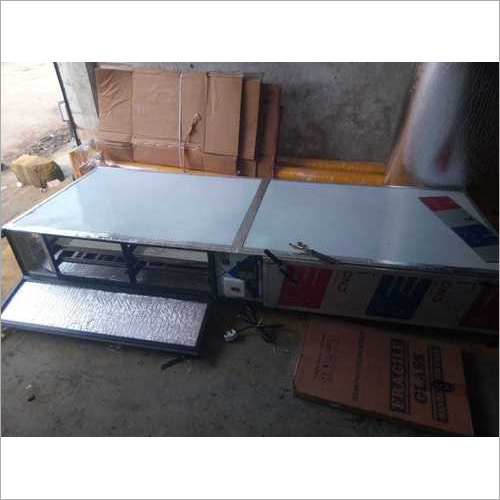 Solar Dryer For Solid Waste