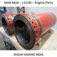 MAN B&W-16V32/40-12V32/40-9L32/40-8L32/40-7L32/40-6L32/40-CD ENGINE PARTS