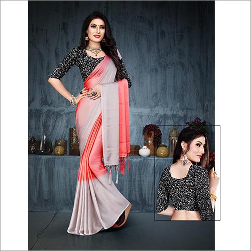 Ladies Exclsuive Designer Saree