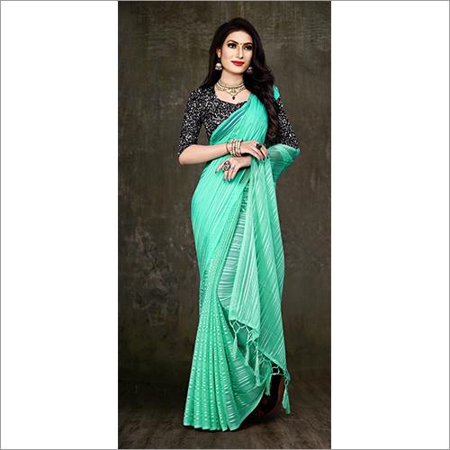 Ladies Designer Modern Saree