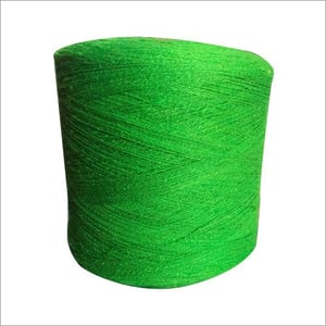 Dyed Cotton Polyester Yarn