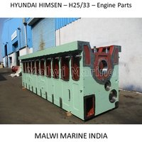 HIMSEN-9H25/33-8H25/33-7H25/33-6H25/33-P ENGINE PARTS