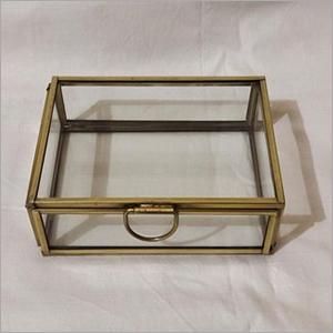 Terrarium Glass Box