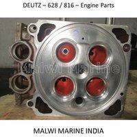 DEUTZ-9M628-8M628-6M628-6M528-12M816-8M816-6M816 ENGINE PARTS