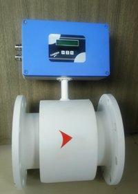 Polypropylene Electromagnetic Flow Meter