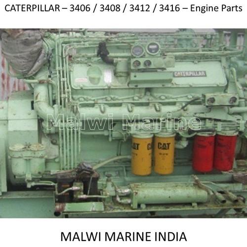 CATERPILLAR-3406-3408-3412-3416 ENGINE PARTS
