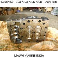 CATERPILLAR-3506-3508-3512-3516 ENGINE PARTS