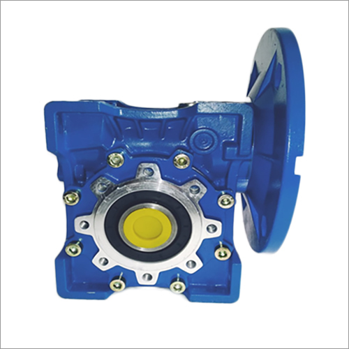 NMRV Aluminium Hollow Shaft Gearbox
