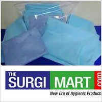 Disposable Surgery Kit