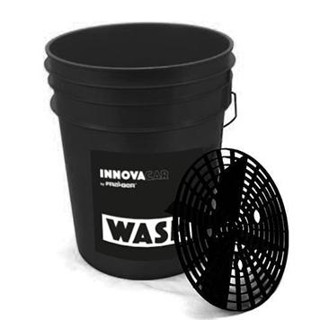 Del Bowl (2 Bucket Wash)
