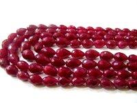 Genuine Ruby Corundum